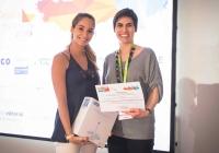 Primer Premio Mejor Presentación Oral Caso Clínico Conservadora