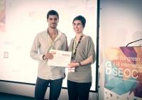 Tercer Premio Mejor Presentación Oral Caso Clínico Conservadora