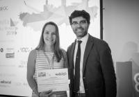 Primer Premio Mejor Presentación Oral Caso Clínico Endodoncia