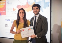Tercer Premio Mejor Presentación Oral Caso Clínico Endodoncia