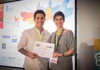 Tercer Premio Mejor Presentación Oral Investigación Conservadora