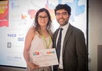 Segundo Premio Mejor Presentación Oral Investigación Endodoncia