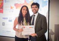 Tercer Premio Mejor Presentación Oral Investigación Endodoncia