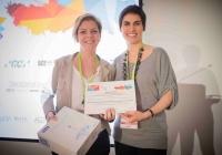 Primer Premio Mejor Póster Caso Clínico e Investigación en Conservadora