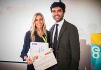 Primer Premio Mejor Póster Caso Clínico e Investigación en Endodoncia