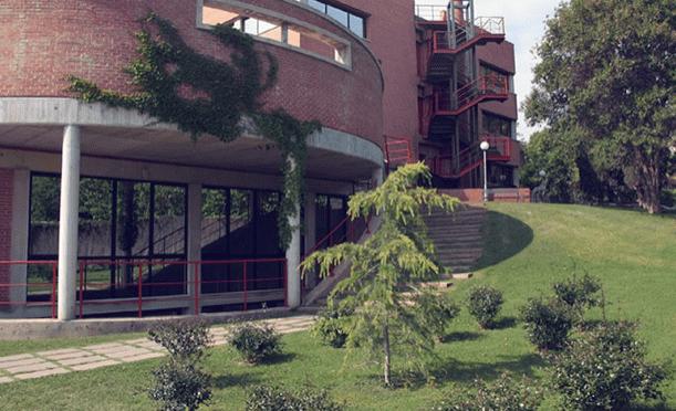 Sede Universidad Internacional de Cataluña_UIC_
