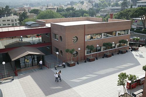 UIC_Campus_Barcelona
