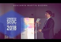 Dr.Benjamín Martín_SEOC Sevilla 2018