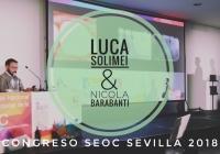 Dres. Barabanti y Solimei_SEOC Sevilla 2018