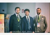Dres. Solimei, Barabanti y Faus_SEOC Sevilla 2018
