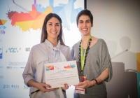 Segundo Premio Mejor Póster Caso Clínico e Investigación en Conservadora