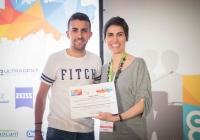 Tercer Premio Mejor Póster Caso Clínico e Investigación en Conservadora