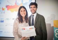 Tercer Premio Mejor Póster Caso Clínico e Investigación en Endodoncia