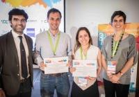 Primer premio mejor articulo cientifico Socios SEOC