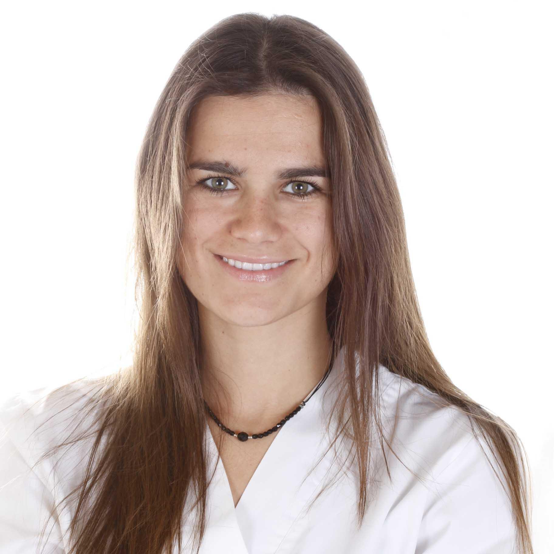 Irene Tarazón