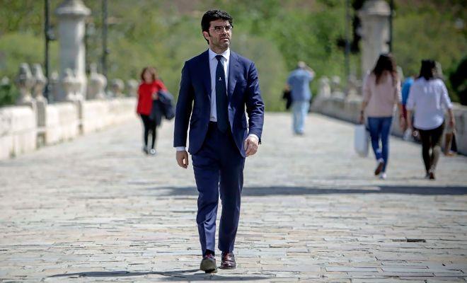 Entrevista al Dr. Vicente Faus en el periódico El Mundo